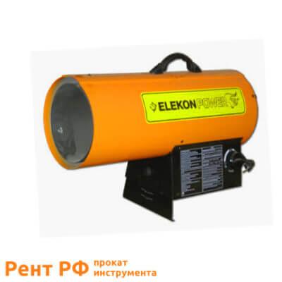 Газовая тепловая пушка Elekon DLT-FA150P аренда